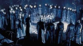 Best Dystopian/Post-Apocalyptic Films(1)