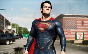 Film Review: Man of Steel (2013)