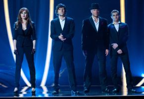 Film Review: Now You See Me (2013)