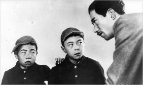 Best Japanese Films (1)