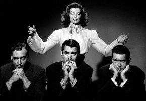 Best Katharine Hepburn Films(1)